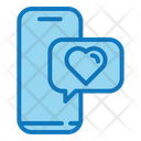 Love Chat Love Chat Icon