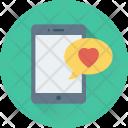 Heart Ipad Love Icon