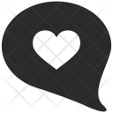 Sign Comment Election Icon