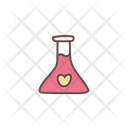 Love Chemistry Icon