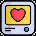 Love Comment Love Message Comment Icon
