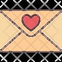 Love Communication Icon