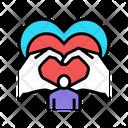 Love Consultation Icon