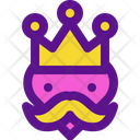 Love Crown Icon
