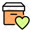 Love Delivery Icon