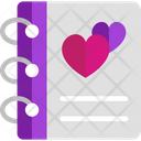 M Diary Icon