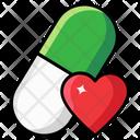 Love Dose Icon