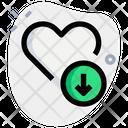 Love Down Icon