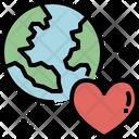 Love Earth Love Earth Icon