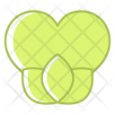 Dating Heart Love Icon