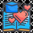 Love Education Icon