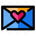 Mail Message Envelope Icon