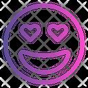 Love Emoji Cute Emoji Icon