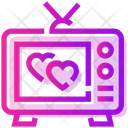 Love Entertainment Icon