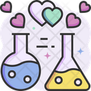 Love Experience Love Test Love Icon