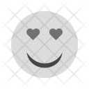 Love face Icon