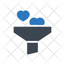 Love Filter Icon