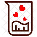 Love Flask Icon