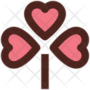 Love Flower Flower Love Icon