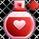 Love Fragrance Love Perfume Fragrance Icon