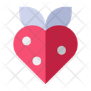 Love Fruit Icon