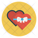 Love Gift Icon