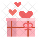 Gift Boxes Giftbox Icon
