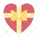 Love Gift Present Icon