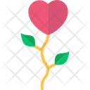Love Growth Icon