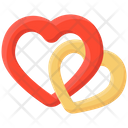 Love Hearts Wedding Hearts Valentine Hearts Icon