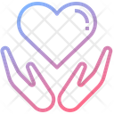 Hug Embrace Love Icon