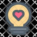 Love Idea Idea Love Icon