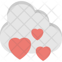 Love in air Icon