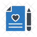 Love Latter Icon