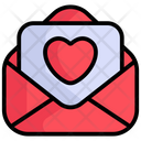 Love Latter Love Love Document Icon