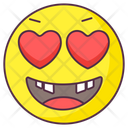 Love Laughter Emotag Icon