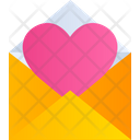 Love Romantic Day Icon