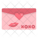 Love Letter Invitations Icon