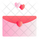 Love Letter Love Romance Icon