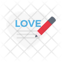 Love Romance Wedding Icon