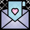 Love Letter Love Letter Icon