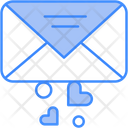 Love Letter Love Mail Love Email Icon