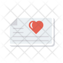 Letter Document Page Icon