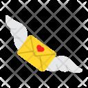 Love Letter Icon