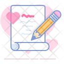 Communication Message Letter Icon