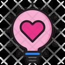 Love Light Icon