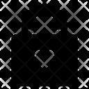 Lock Favourite Padlock Password Icon