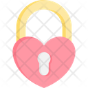 Padlock Safe Security Icon