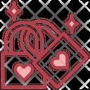 Love Locks Icon