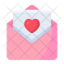 Letter Email Note Icon